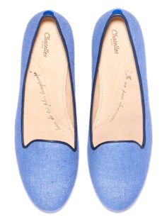 customizable French flats: Chatelles