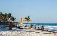While the Riviera Maya is not the cheapest place to live in Mexico, it offers great value for money. You can rent beachfront condos for as little as $750 a month.