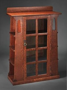 craftsman furniture. mission woodwright furniture limbert 355 cottage bookcase arts u0026 crafts craftsman