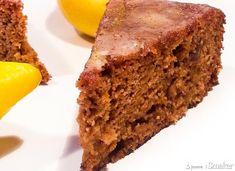 Ciasto marchewkowe - bezglutenowe i beztłuszczowe Bakery Recipes, Dessert Recipes, Cooking Recipes, Healthy Cake, Healthy Desserts, Healthy Food, Healthy Recipes, Other Recipes, Sweet Recipes