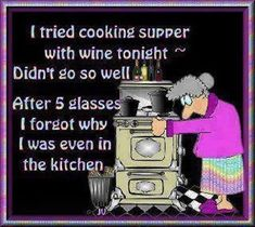 supper with wine funny quotes quote lol funny quote funny quotes humor @Bev Robson Shambayati