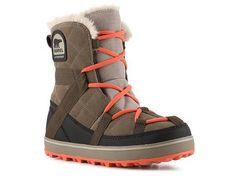 Sorel Glacy Explorer Snow Boot | DSW