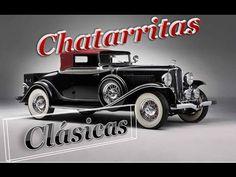 Chatarritas En Ingles Clasicas Exitos - YouTube