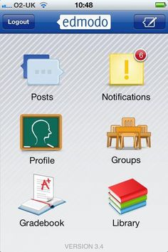 Use library to upload videos/photos to submit Students login/out of account Ipod Touch, Apps For Teachers, Teacher Apps, Teacher Stuff, Teacher Tools, Physical Education Teacher, Health Education, Elementary Pe, Pe Activities