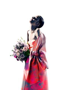 HOLY FLOWERS . FADE NTO YOU | artnau