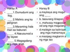 Ugnayang sanhi at bunga Summative Test, Tally Chart, Possessive Nouns, Teaching English Grammar, Prep School, Bible Quotes, Worksheets, Filipino, Education