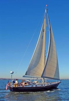 What a great shot! For suggestions about building your own sailboat - visit http://funboatplans.com
