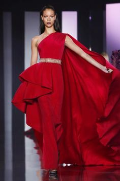 Paris Couture Fashion Week: Ralph & Russo F/W14 Collection #couture