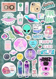 Stickers Kawaii, Cute Laptop Stickers, Cool Stickers, Kawaii Drawings, Cute Drawings, Journal Stickers, Planner Stickers, Images Kawaii, Free Printable Stickers
