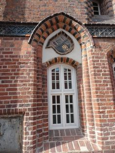 Classical architecture in Lüneburg One Day Trip, Classical Architecture, Places To See, Beauty, Classic Architecture, Day Trips, Beauty Illustration