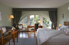 Schlosshotel - Burg Schlitz