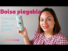 Riñonera infantil DIY con patrón gratis - YouTube
