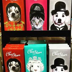 Have you started stocking up on stocking stuffers? Blue Banana, Stocking Stuffers, Lunch Box, Stockings, Drink, Photo And Video, Pets, Instagram, Food