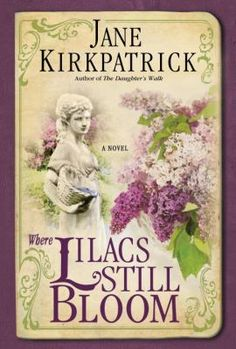 Historical Fiction. Following the life of German-American Hulda Klager, Where Lilacs Still Bloom shows how her botanical hobby and desire to create an easy-peeling apple for her pies eventually became a driving purpose in her life. But there are obstacles: not everyone is happy with a farm wife dealing in plant hybridization, seasonal floods continually threaten to erase her Woodland, Washington garden, and a series of family tragedies causes even Hulda to question her focus.