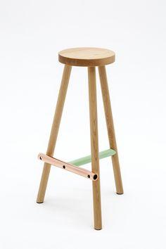 Perfect Fold Chair Http://www.megcallahan.com | Design | Pinterest | Woods,  Woodwork And Space Saving