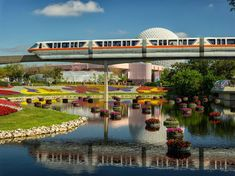 Fresh Details About the 2015 Epcot Flower & Garden Festival from Touringplans.com Blog