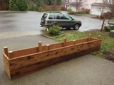 How To Build a Raised Planter Bed for Under $50 For Your Next Garden Project DIY | RemoveandReplace.com