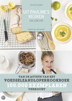 bol.com | Uit Pauline's keuken, Pauline Weuring | 9789035143111 | Boeken