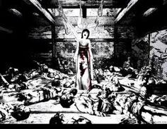 Fatal Frame 3, some of the most disturbing game ever.