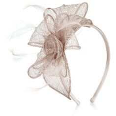 fascinators - need to get one of these..but can't decide on what won't look stupid on me!