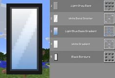 Banner Minecraft Beginners Minecraft because of 3 very simple factors, property, Minecraft Mods, Cool Minecraft Banners, Minecraft Building Guide, Minecraft Banner Designs, Minecraft Plans, Amazing Minecraft, Minecraft Tutorial, Minecraft Blueprints, Minecraft Crafts
