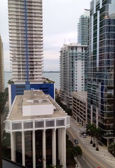 Brickell City Center, Miami FL