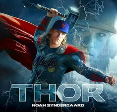 Then Noah Syndergaard pitches game 3 My Mets, Sports Man Cave, How Soon Is Now, Lets Go Mets, New York Mets Baseball, Indy Cars, Dodgers, Girls Best Friend, Bad Boys