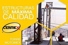 Cermex sirviendo a nuestros clientes proveyendo personal profesional materiales de calidad y tiempos de ejecución marcados por el ritmo de la construcción actual. #Diseño #Ingenieria  #Fabricación #Montaje #EstructurasMetalicas #Techos #Muros #Fachadas#Elevadores #Puentes - #EscalerasMetalicas #Barandales#EstructurasMetalicasEnMonterrey