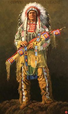 Ohitika - To Be Brave, Lakota by Krystii Melaine Oil ~ x Ohitika - To Be Brave, Lakota by Krystii Melaine Oil ~ 72 x 44 Native American Warrior, Native American Beauty, American Indian Art, Native American History, American Indians, American Symbols, American Women, Native American Paintings, Native American Pictures