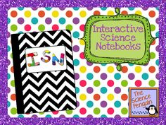 Classroom Freebies Too: Interactive Science Notebook Freebie