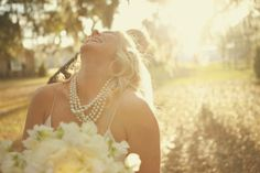 Love this shot of the bride so much ... - Savannah Wedding at 10 Downing from LeeAnn Ritch Photography