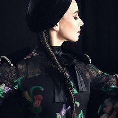 @boucheron   #dianavishneva    Bold & Powerful
