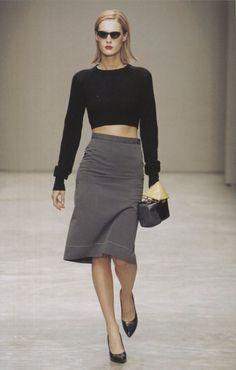Prada Spring/Summer 2001 | Current Inspiration | RECOLLECT VINTAGE