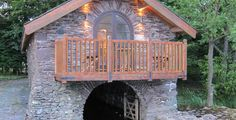 Boathouse at Knotts End in The Lake District by Chic Retreats