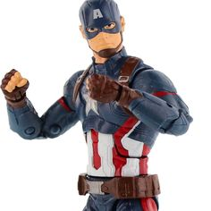 "Hasbro Shares New Marvel Legends 6""Civil War Captain America Iron Man And Spidey Images & Info: www.FLYGUY.net 3/3  #hasbro #civilwar #captainamerica #marvellegends #sixinch #spiderman #ironman #tonystark #marvellegendscollectors #toystagram #FLYGUY #FLYGUYtoys"