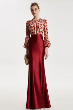 Resultado de imagem para moda 2017 vestidos
