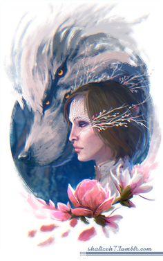 Dragon age lavellan