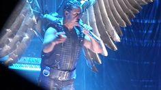 Rammstein - Engel - Argentina 2016