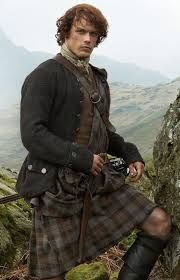 Tierra tragame y escupeme en las Highlands, con él