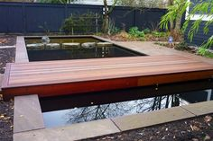 Pure Landscapes, Vancouver, BC, Canada - New West Water Feature