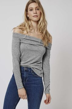 Topshop **Bry Jumper by Motel