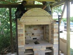 Euan The Potter: How to build a kiln in just 4 days!