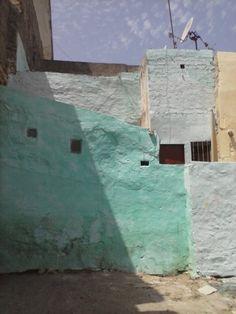 Tanger, 2012