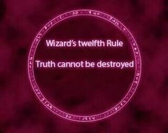 I know these rules are based off of a fantasy magic class but fuck these are spot on. Book Quotes, Me Quotes, Qoutes, Sword Of Truth, Terry Goodkind, My Philosophy, Mindfulness Quotes, Writing Tips, Be Yourself Quotes
