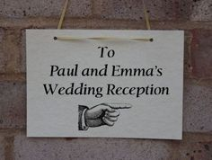 Vintage-Style-Party-Direction-Signs-To-The-Wedding-Reception-02-Pack-of-4