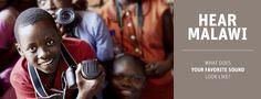 Hear Malawi - Hear The World Foundation