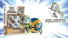 Meloetta Sings the Finale in December | Pokemon.com