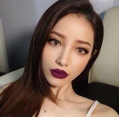 Trendy makeup asian contour make up Ideas Prom Makeup, Bridal Makeup, Wedding Makeup, Eye Makeup, Contour Makeup, Beauty Make-up, Beauty Hacks, Hair Beauty, Make Up Looks