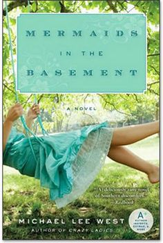A fun novel centering on Southern women.