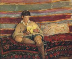 Henri Lebasque 1865–1937 | French Post-Impressionist painter | Les Nabis Group